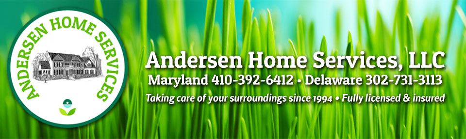 Lawn Care Sealcoating Pest Control Maryland